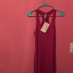 Fabletics Dresses - Fabletics maxi dress NWT